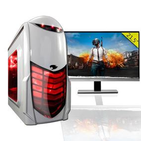 Pc Gamer G-fire I5 7400 8gb 1tb Gtx1050ti 4gb 21,5 Htg-305