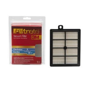 3m Filtrete Electrolux S / Eureka Hf-1 Filtro De Vacío Hepa