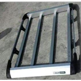 Parrilla Portamaletero Rack Steel 80cm X 1.24m Enviogratis f3b256c1377f