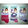 Medias Footy Violetta Originales Infantil Colores Talles