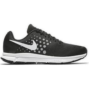 Nike Zoom Span Blk 852437-002