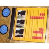 Cd Tião Carreiro E Pardinho - Boi Soberano (1966) Rmstr