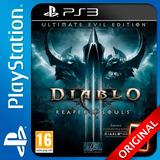Diablo 3 Reaper Of Souls Ps3 Digital Elegi Reputacion