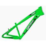 Quadro Giosbr 4trix Weeling Elie`s Bike