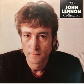 Cd John Lennon The Collection Importado De Estados Unidos