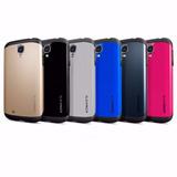 Forro Slim Armor Samsung Galaxy J1 Ace J3 J5 J7 2015 2016