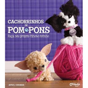 Linha Pompom - Livros no Mercado Livre Brasil 397ea14313b