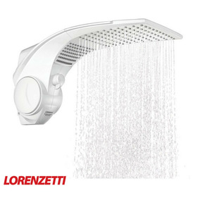 Ducha Duo Shower Quadra Turbo (pressurizador) Multi 220v Top