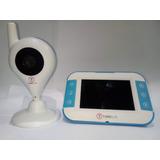 Monitor Con Camara De Vigilancia Para Bebés