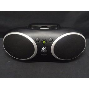 Logitech S135i 30-pin Ipod Speaker Dock - No Incl. Transform