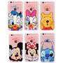 Funda Case Protector Personajes Disney Iphone 4 4s Oferta