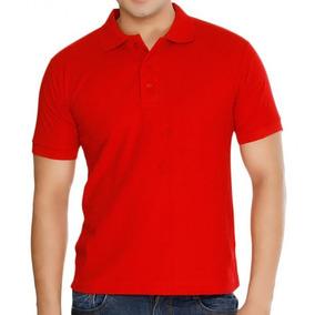 a485991b0d7c8 Camiseta Gola Polo Camisa Masculina G1 G2 G3 Extra Plus Size
