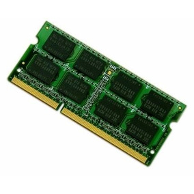 Memória Para Notebook 2gb Pc3 Ddr3 8500s 1066mhz M