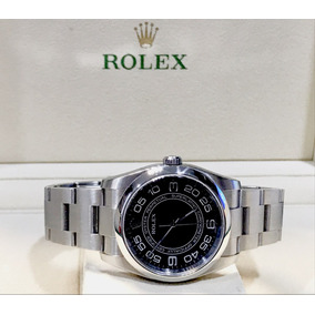 Rolex Oyster Perpetual Grande , Mod.novo , 36mm , Ano 2011 !