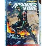 Hq Arqueiro Verde - Máquina Mortífera - Os Novos 52! Batman