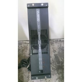 Poder Amplificador Profesional Crest Audio Vs1200