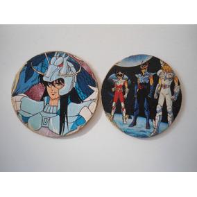 Tazo Cavaleiros Do Zodiaco Ninho Os 2