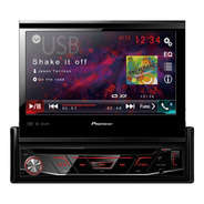 Auto Estereo Pantalla Led Bluetooth Pioneer Avh-4150bt Dvd