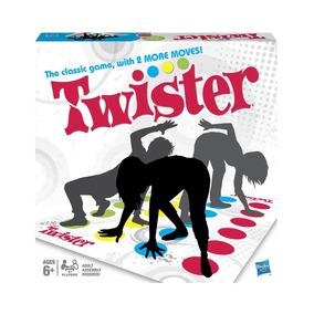 Jogo Hasbro - Twister