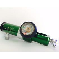 Regulador Para Tanque De Oxigeno , Medico Marca Mada 15plm