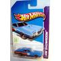 Hot Wheels 72 Ford Gran Torino Sport 242/250 2013 Juguete