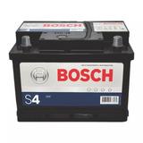 Batería Bosch Original S4 55d 12x65 Citroen Xsara Picasso