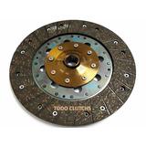 Disco De Clutch Hyundai Tiburon 2.7 6 Velocidades 03/07