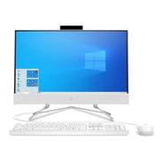 Computador Hp Todo En Uno 22, Ryzen5, 12gb, 1trhhd+256gb Ssd