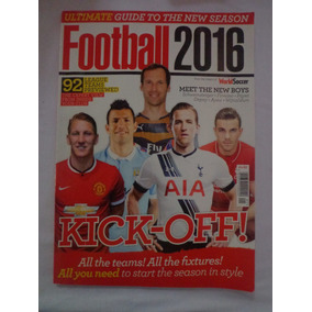 Guia Premier League England Football 2015/16