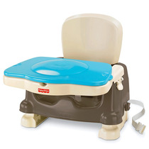 Silla De Comer - Bebes - Booster Seat - Fisher Price!!!