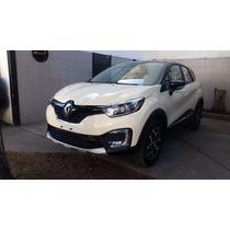 Renault Captur Intense 2.0 En ! Anticipo 160470 Y Ctas!!(sz)