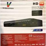 Reproductor De Dvd Hdmi Karaoke Usb Fm Envios Y Garantia