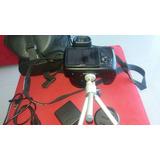 Magquina Fotografica Sony Semi Profissional