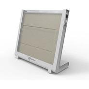 Radiador Mica Electrolux Mic30 2200w Regulador Temperatura
