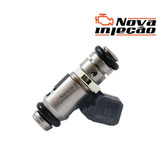 Bico Injetor Fiat Linea 1.9 16v Iwp039 Produto Novo