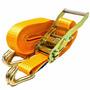 Pack 10 Traka Traca De 9 Mts Ancho 50 Mm X 5000 Kg