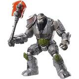 Mattel Halo Atriox Deluxe Figura De Acción De 12 Pulgadas