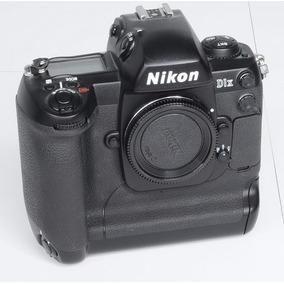 Cámara Nikon D1x