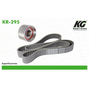 Kit Distribucion Town & Country/caravan V6 4.0lts 08-10 Kg