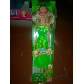 Muñecas Tipo Barbiee Economicas Juguete De Niñas