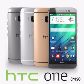 Celular Htc One M9 32gb 4g Lte Octacore Demo Envio Gratis