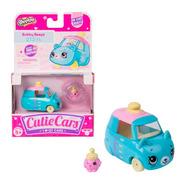 Shopkins Cutie Cars Individual + Un Mini Shopkins - Original