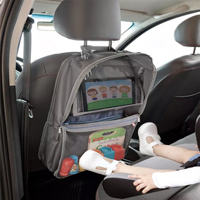Organizador Infantil Automotivo Bolsa Carro Fisher Price