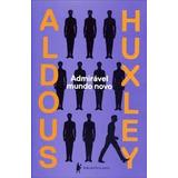 Livro Ebook Epub: Admirável Mundo Novo - Aldous Huxley