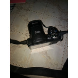 Camara Canon Sx500 Is!