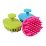 Cepillo De Silicona Mascotas - Dexas