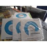 Microsoft Office 2013 Hogar Y Empresa Remato Kit Dvd Y Holog