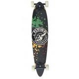 Skate Longboard Urgh Speed Lines