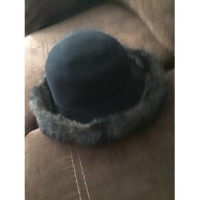 Precioso Sombrero Dama Talla M Echo En Usa