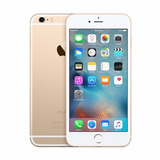 Iphone 6s Plus 16gb Silver Grey Nuevo Env Grat